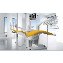 Stern Weber S300 Dental Chair