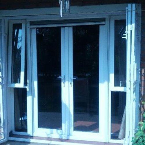 Upvc Exterior Door At Rs 450 Square Feet Exterior Door Id