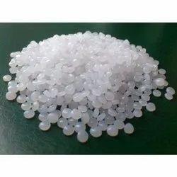 HDPE Plastic Plastic White HDPE Granules