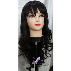 Curly Stylish Hair Wig