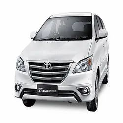 North India Car Rental Srinagar Car Rental