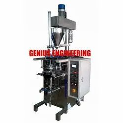 Automatic Tobacco Packing Machine
