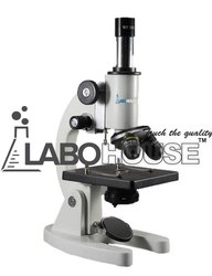 Student Microscope, LHM 7 Labohouse
