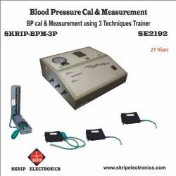 BP Measurements & Calibration