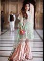 Ladies Designer Ethnic Salwar Suits