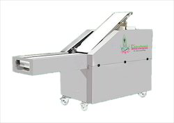 Automatic Chapathi Making Machine (Uncooked)