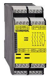 Schmersal Safety Relays