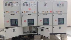 Synchronizing Control Panel