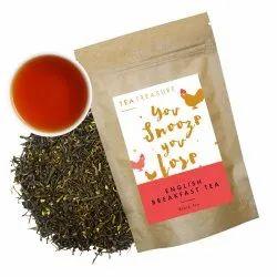 Tea Treasure English Breakfast Tea