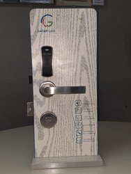 Hotel Orbita Door Lock