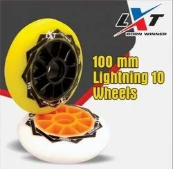 100 mm Lightning 10 Wheel Set