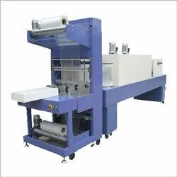 Shrink Wrapping Machine 1