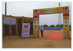 School and College Annual Sports Day Event Service