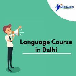 Language Course in Delhi