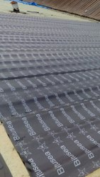 Polyester Mat 7 Layer APP WP Membrane For Hot Applied