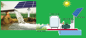 1hp  Solar Water Pumping Systems