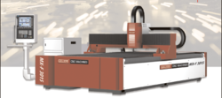 MX-F-3015 CNC Laser Cutting Machine