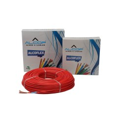 Alcop Battery Wire