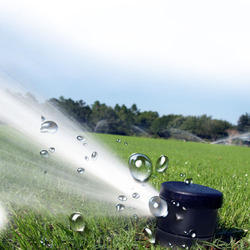 Automatic Sprinkler Irrigation Systems