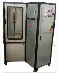 PCB Hot Air Level Machine