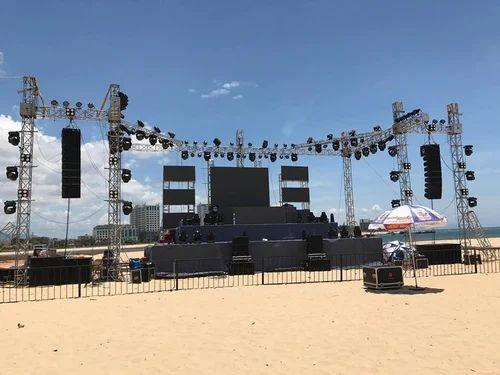 Sonu Chahar DJ Sound - Service Provider of Wedding Function