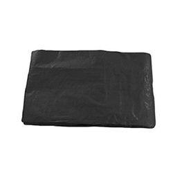 Black Tarpaulin Sheet
