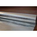 Lamination With Aluminium Foil