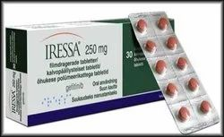 IRESSA-CANCER-TABLET