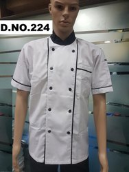 Customized Chef Uniform - CU-12
