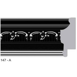 147-A Series Photo Frame Molding
