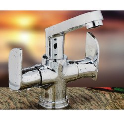 Alive Series Center Hole Basin Mixer