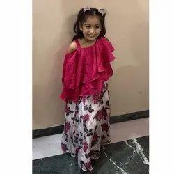 Anais Girls Party Wear Designer Dress