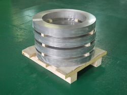 Stainless Steel Strips for Construction
