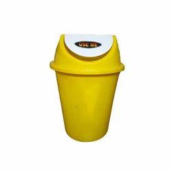 Flap Dustbin 120 Ltr