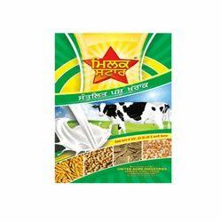 Milk Star Special Churi Green Cattle Feed