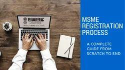 SSI / MSME Registration