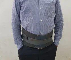 Contoured LS Belt
