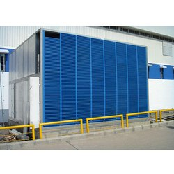 Spinning Mill Humidification Plant