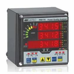 Power Quality Analyzers & Solutions