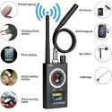 Signal Detector, KKmoon Anti-spy Detector K18 Camera GSM Audio Bug Finder GPS Signal Lens RF Tracker