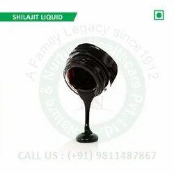 Shilajit Liquid (Pure Shilajit Liquid, Shudh Shilajit Liquid, Shilajit Liquid Extract)
