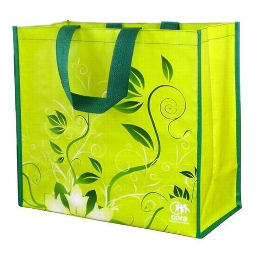 Non Woven Grocery Bag, Capacity: 5kg
