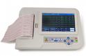 Six Channel ECG Machine