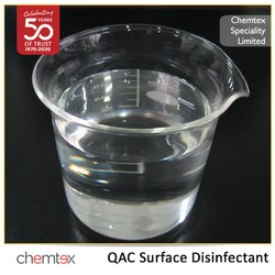 QAC Surface Disinfectant