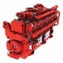 Cummins Diesel Engine Repair Service