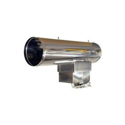 Radiant Diesel Heater