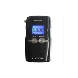 Breath Analyzer ALCO Test