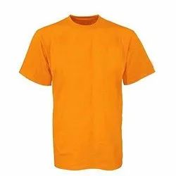 Plain Men''s T Shirt