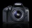 EOS 1300D Camera
