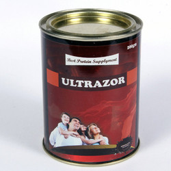 Ultrazor Protein Powder